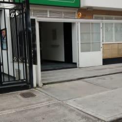 Servientrega El Recuerdo Calle 25B en Bogotá