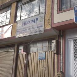 Frio Pap en Bogotá