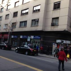 CLC Centro de Literatura Cristiana en Santiago
