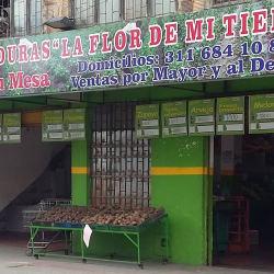 Frutas y Verduras La Flor de mi Tierra en Bogotá