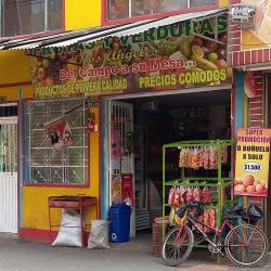 Frutas y Verduras Los Angeles en Bogotá