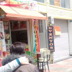 Fruteria la Mattina en Bogotá
