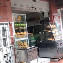 Fruteria y Cafeteria La Gran Delicia en Bogotá