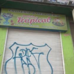 Frutería Y Heladería Delicia Tropical en Bogotá