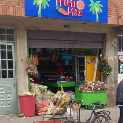 Frutimax Calle 67 en Bogotá