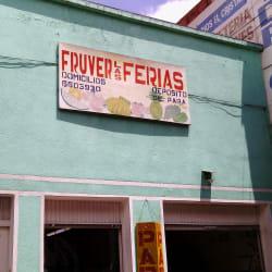 Fruver Las Ferias en Bogotá