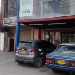 Fundacion Forjando Pais en Bogotá