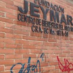 Fundacion Jeymar  en Bogotá
