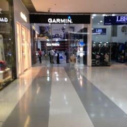 Garmin Centro Comercial Gran Estación en Bogotá