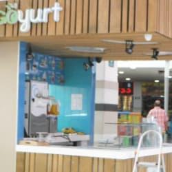 Goyurt Centro Mayor en Bogotá