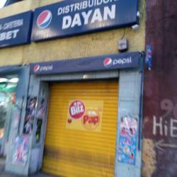 Distribuidora Dayan en Santiago