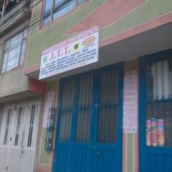 Inmobiliaria Inversiones J.T.T en Bogotá