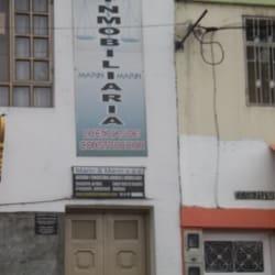 Inmobiliaria Marin & Marin S.A.S en Bogotá