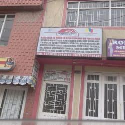Inmobiliaria Ofingral en Bogotá