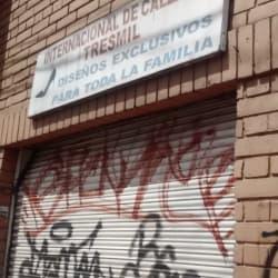 Internacional de Calzado Tresmil en Bogotá