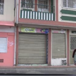 Internet Calle 63A en Bogotá