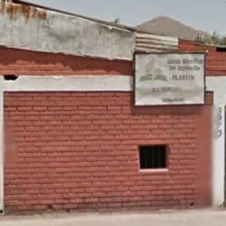 Iglesia Adventista del Séptimo Día Filadelfia en Santiago