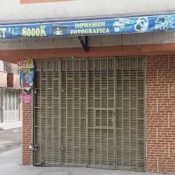 Internet 8000 k en Bogotá