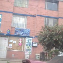 Internet Alfa & Omega en Bogotá