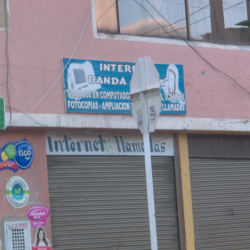 Internet Banda Ancha Carrera 64 en Bogotá