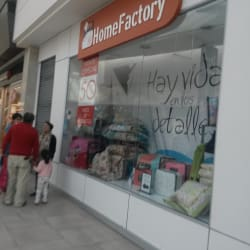 Home Factory en Santiago