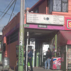 Internet Banda Ancha Transversal 72B en Bogotá