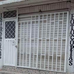Internet Cel 100 en Bogotá