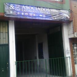 J&E Asociados en Bogotá