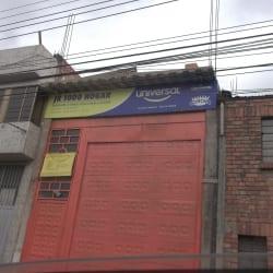J.R Todo Hogar en Bogotá