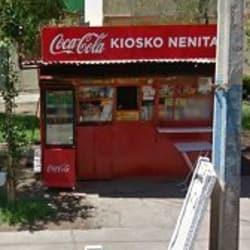 Kiosko Nenita en Santiago