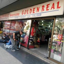 Importadora Golden Real en Santiago