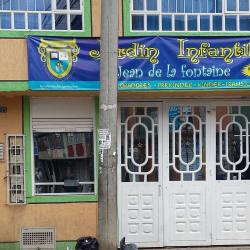 Jardin Infantil Jean de la Fontaigne en Bogotá