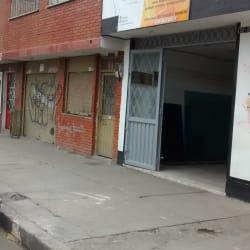JDM Vidrios y Marqueteria en Bogotá
