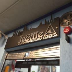 JE&ME Sociedad Publicitaria Limitada / JE&ME Publicidad en Bogotá