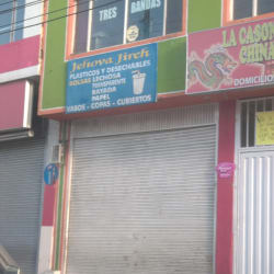 Jehova Jireh en Bogotá