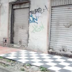 JG Floristería y Artesanías en Bogotá
