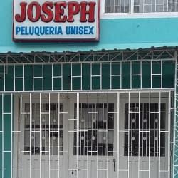 Joseph peluquería unisex en Bogotá
