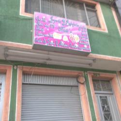 Joyeria Y relojeria Nidi's en Bogotá