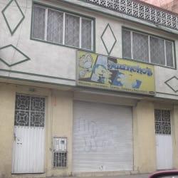 Juancho´s en Bogotá
