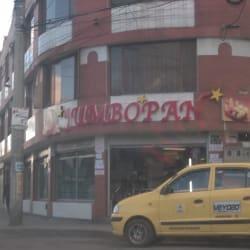 Jumbo Pan en Bogotá