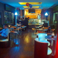 kaff en Bogotá