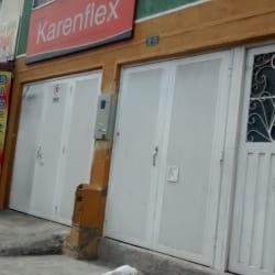 karenflex en Bogotá