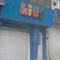 Kids en Bogotá