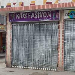Kids Fashion en Bogotá