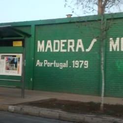 Maderas Solari en Santiago