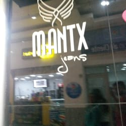 Mantx en Santiago
