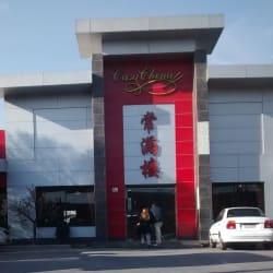 Restaurante Casa China - San Miguel en Santiago