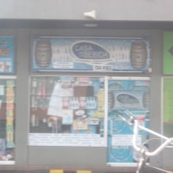 La Casa De La Bebida en Bogotá