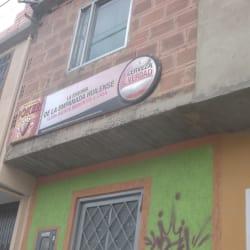La Esquina De La Empanada Huilense en Bogotá
