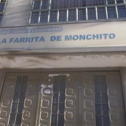 La Farrita De Monchito en Bogotá